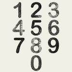 Tænk på et tal og få et budskab.