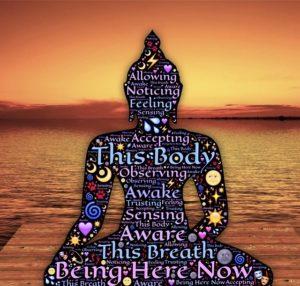 kan man taenke sig til spirituel udvikling