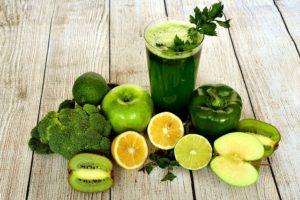drik dig sund og rask