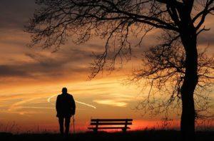 ensomhed