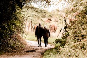 rollator og alderdom