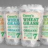 wheatgrass corey