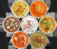 god indisk mad