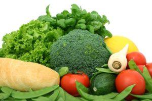 sundhed og broccoli