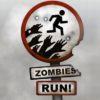 Zombies Run LøbeApp