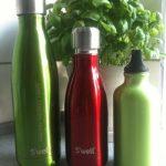 test og anmeldelse Vitamix blender og Omega slow juicer