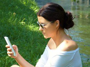 sluk mobilen kontakt til intuition