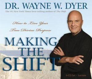 The shift spirituel film