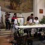 Florencio medie maler i trance