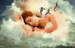 Drømme drømmetydning drømme tolkning