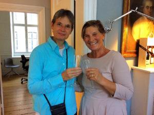 Anette Harbech Olesen