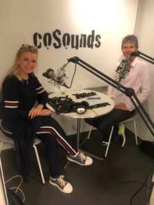 Katerina Pitzner interview podcast