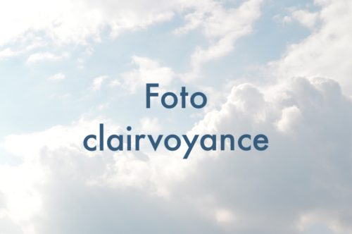 fotoclairvoyance