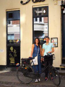 cykel Trofast